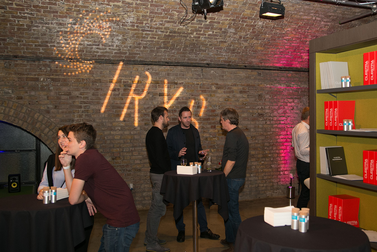 IRYS roadshow // London