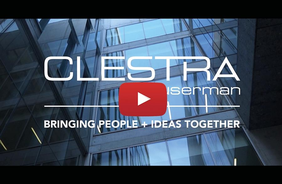 video Corporate Groupe Clestra Hauserman