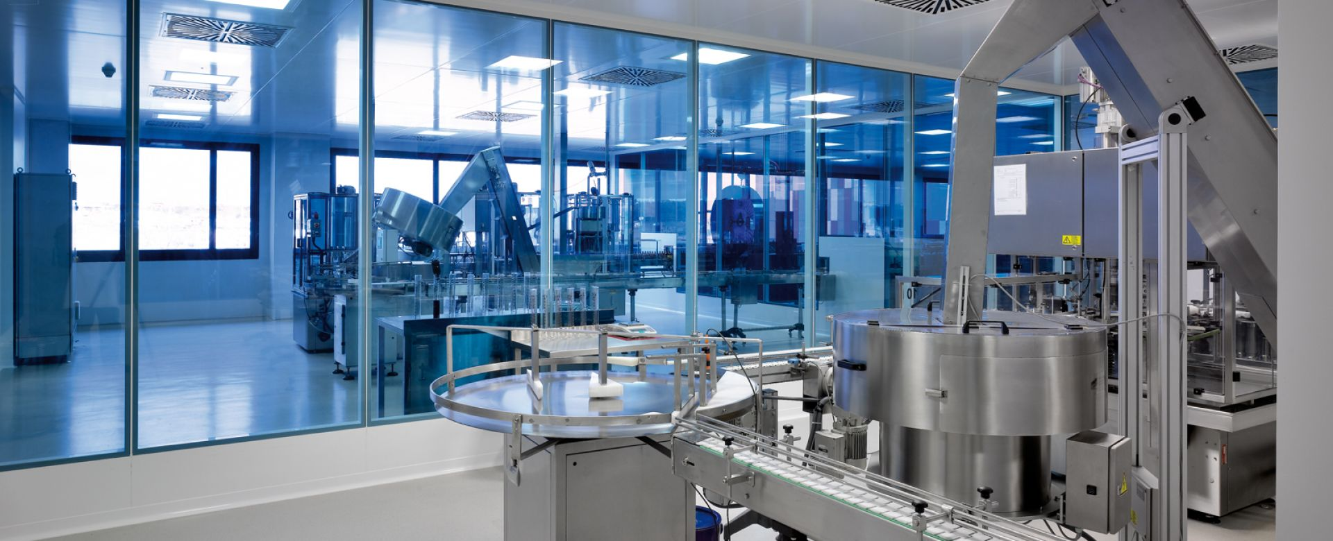 Clestra Cleanroom