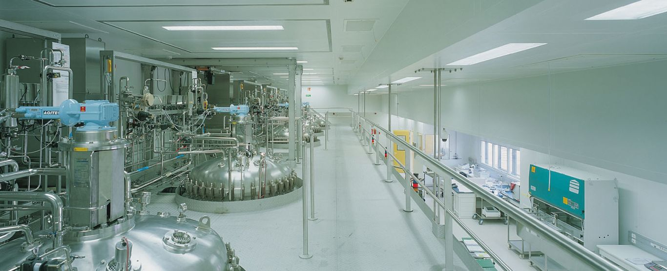 Clestra Cleanroom, Turnkey cleanroom design, construction and ...